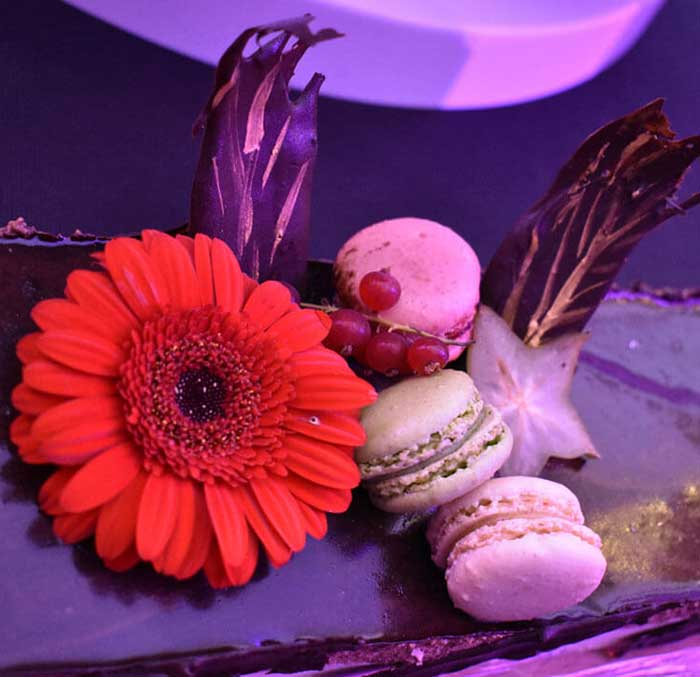Kiwi - Cuisinier et Traiteur à Nancy - Galerie